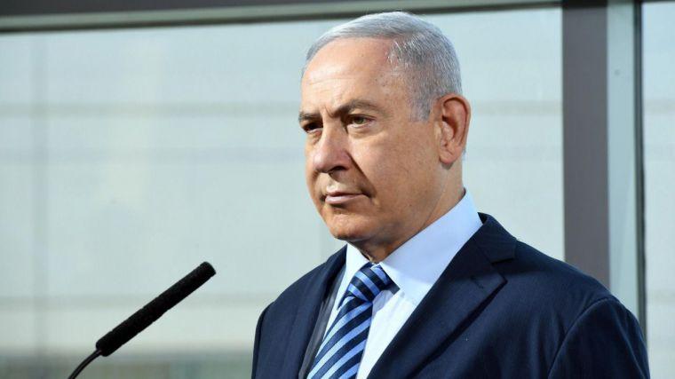 El suceso que ha sacudido a Netanyahu: Decenas de hombres violan a una niña en Israel
