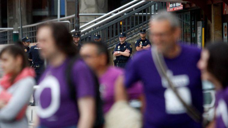 El Tribunal de Cuentas mete en apuros a Podemos