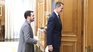 Este ministro se ha atrevido a acusar directamente a Juan Carlos I de robar 'a mansalva' y de huir por ello