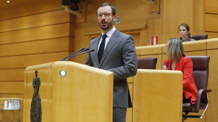 El PP advierte que Sánchez deberá dar la cara si Iglesias se esconde ante la presunta financiación ilegal de Podemos