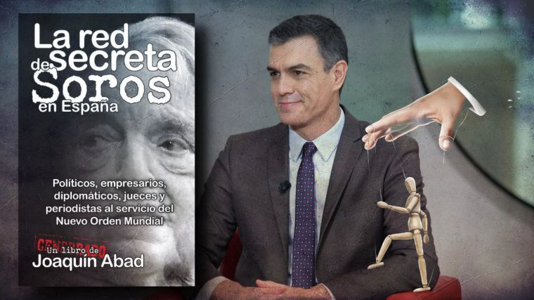 Políticos, empresarios, diplomáticos, jueces y periodistas al servicio del Nuevo Orden Mundial