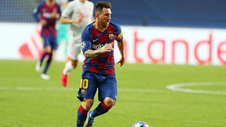 Hacienda no quiere que se vaya Messi: Su marcha supondrá un agujero de 50 millones