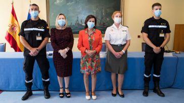 2.000 militares del ámbito sanitario serán el refuerzo de las comunidades contra el Covid-19