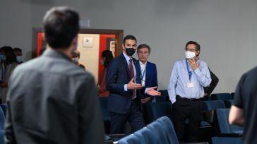 Sánchez abronca a las comunidades por su gestión de la pandemia y elude una vez más su responsabilidad