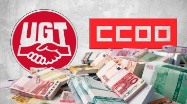 CCOO y UGT en su nube: Pese al peor paro de Europa se preocupan por la libertad de los presos separatistas
