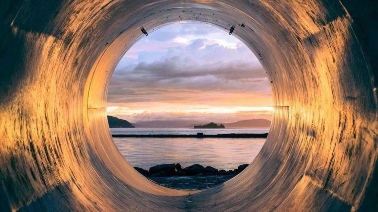 Ni tirar de la cadena: Un estudio señala a las tuberías como posible origen de la expansión del Covid-19