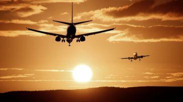 Los aeropuertos pierden más del 70% de pasajeros