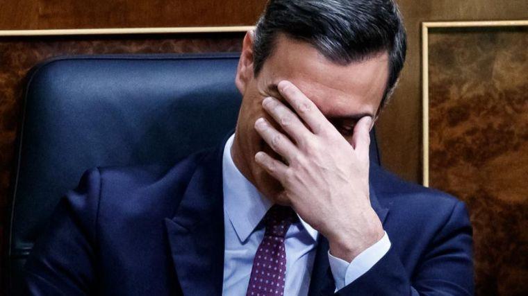 Sánchez mantendrá el tanteo con ERC y Cs hasta que el techo de gasto decante la balanza