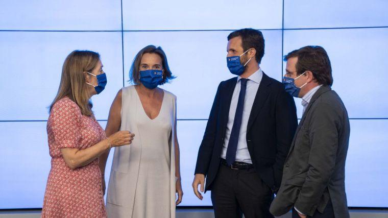 'Caso Kitchen': ¿Por qué el PP está tan tranquilo e incluso muestra su confianza en Rajoy?