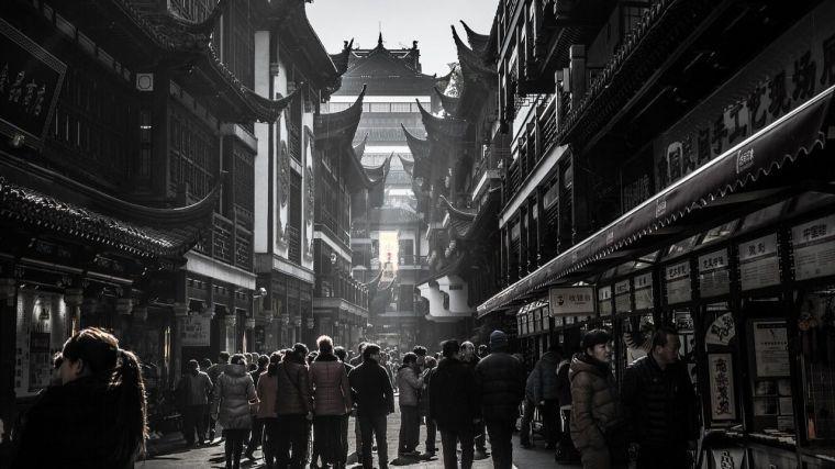 Crece China, vuelve el mundo bipolar y la guerra fría