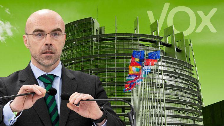 El fondo de reconstrucción europeo