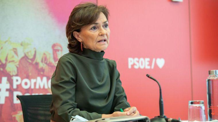 Calvo y la ley de Memoria Democrática: Así explica 200 años de lucha contra los