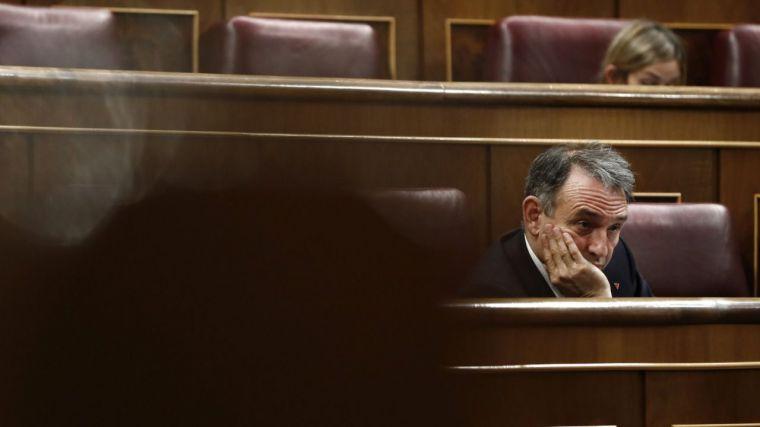 La vuelta de tuerca de Enrique Santiago para sacar adelante la ley de Memoria Democrática del Gobierno