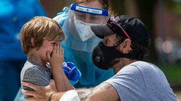 España: El país más pesimista ante el Covid-19 cree que la pandemia está descontrolada