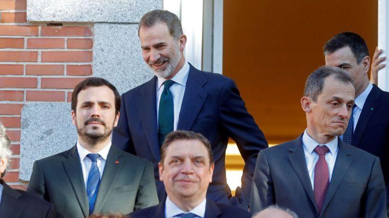 El despropósito de Garzón continúa: Ahora dice que la monarquía