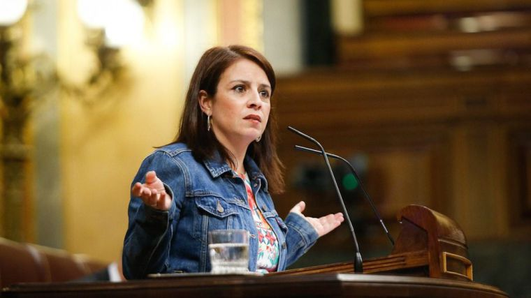El colmo del día: Lastra dice que 'la Comunidad de Madrid aún no ha llegado a la pandemia'