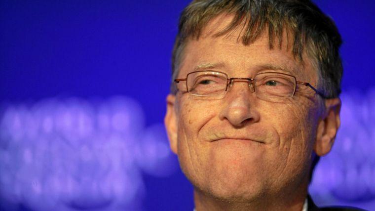 Bill Gates y cómo los códigos fuente de sus sistemas operativos alimentan las teorías de la conspiración