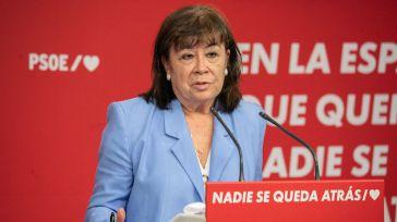 Pide lo que el Gobierno no ha hecho: Narbona exige a Casado y a Ayuso que 'hay que escuchar a los expertos'