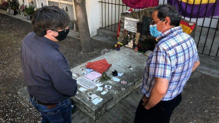 Cae Quim Torra: Inhabilitado y a casa como mártir separatista con un sueldo vitalicio de 92.000€ mensuales