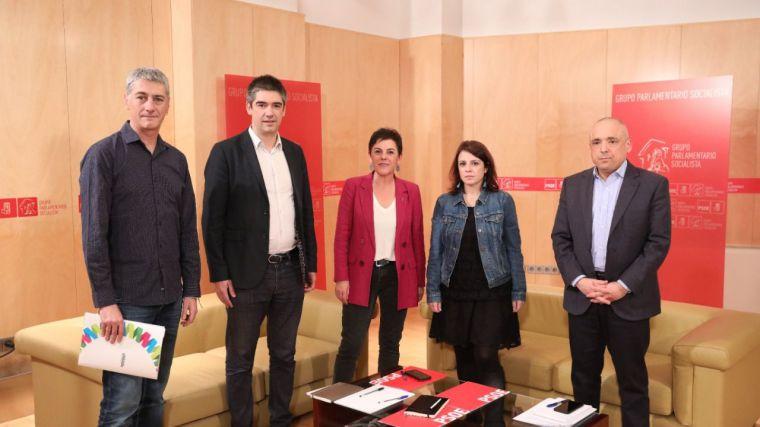 10 años de una canallada en el PSOE