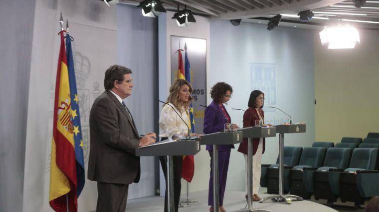 Aprobada la extensión de los ERTE y las ayudas a autónomos hasta el 31 de enero de 2021