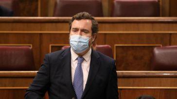 Espinosa a Iglesias: 'Un poco de pasta basta para hacer de ustedes casta'