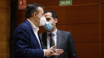 ¿Primera víctima del encontronazo entre PP y Cs en Madrid?: Reyero dimite apelando a la 'unidad de las instituciones' para vencer al virus