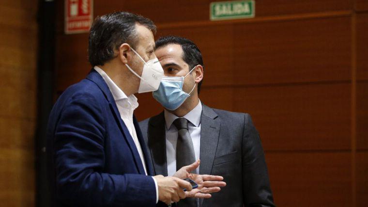 ¿Primera víctima del encontronazo entre PP y Cs en Madrid?: Reyero dimite apelando a la