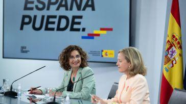 Calviño deja a un lado la sensatez y asegura que 'la recuperación de la economía española está en marcha'
