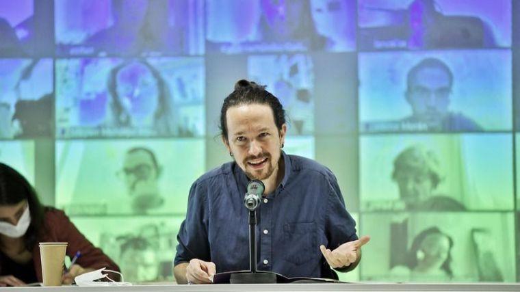Jaque a Iglesias: El Gobierno muestra su apoyo a la