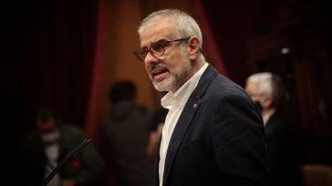 Carrizosa: 'El ataque al Rey es un objetivo prioritario de los separatistas y los populistas'