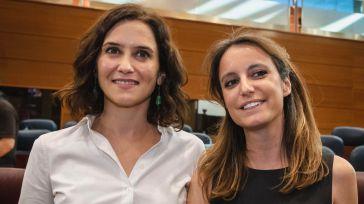 Levy agradece a los madrileños su 'ejemplaridad' ante las medidas 'incomprensibles, injustas y arbitrarias'