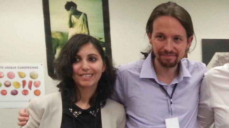Dina Bousselham: El origen del cambio de postura de Podemos frente a Marruecos que puede acabar en un problema de Seguridad Nacional