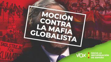 Soros se cuela en la moción de censura de Vox contra Pedro Sánchez y Pablo Iglesias