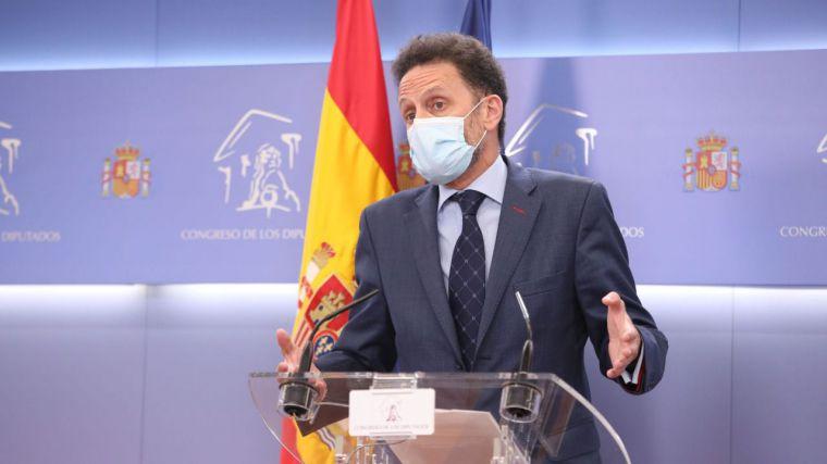 La reforma del CGPJ que plantea el Gobierno remueve a Ciudadanos y amenaza con recurrirla al Tribunal Constitucional