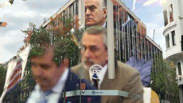 La Gürtel le 'explota' en las manos a Casado aunque el Supremo obvia las referencias que usó Sánchez para tumbar a Rajoy