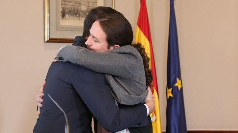 Controlar a jueces, espías, policías, RTVE: La hemeroteca vuelve a quitar la careta a Pedro Sánchez