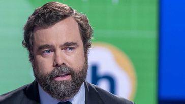 Espinosa de los Monteros: 'Vox es la única oposición que hará frente al peor gobierno posible en el peor momento posible'