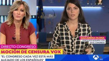 Vox defiende su 'moción contra la mafia':