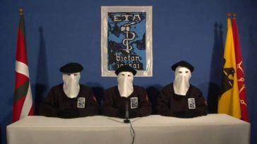 Nueve años sin ETA: La paz y Enrique Curiel