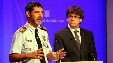 La Audiencia Nacional decide absolver a Trapero y a la excúpula de los Mossos por su actuación ante los golpistas