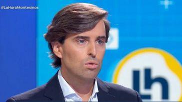 Montesinos exige al Gobierno que 'diga la verdad a los españoles y coja la mano tendida del PP'