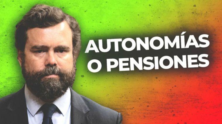 Vox: 'Nos acompañan millones de españoles y la verdad nos asiste'
