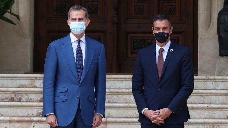Contra todo pronóstico los PGE de PSOE y Podemos aumentan la partida presupuestaria de Casa Real