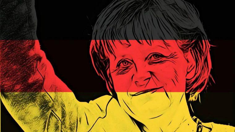 """Alemania y su objetivo de """"romper la ola"""""""