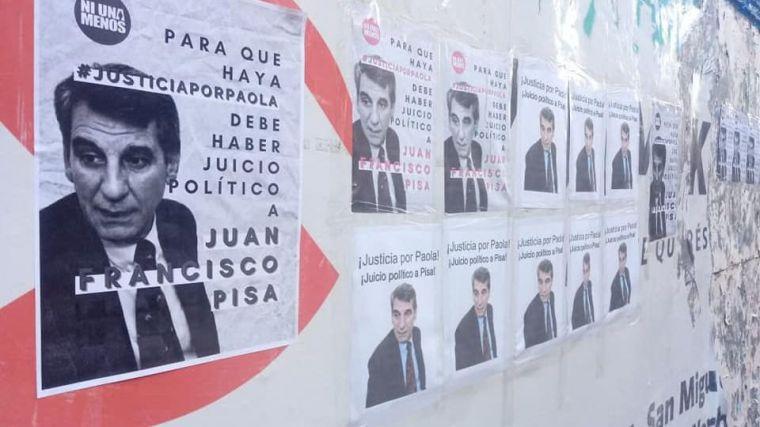 Conmoción en Argentina por las imágenes del asesinato de una profesora