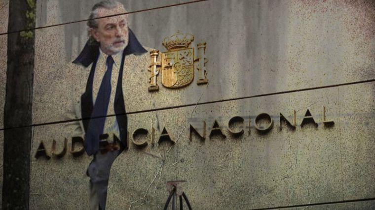 De la Mata cierra la 'Gürtel' y abre juicio oral contra 26 personas con fianzas millonarias
