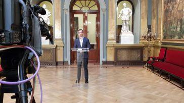 Maroto: 'Si Sánchez mantiene la subida de impuestos no hay posibilidad de acuerdo presupuestario'