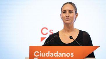 Rodríguez (Cs): 'No le daremos al Gobierno la satisfacción de poder decir que no había otra opción'