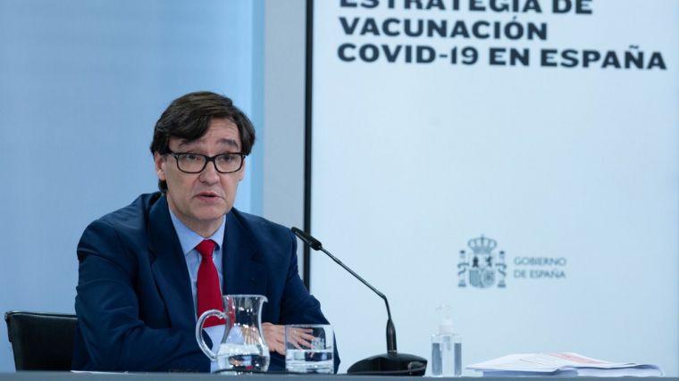 Así es el plan de vacunación contra la Covid-19 del que algunas comunidades se han desmarcado
